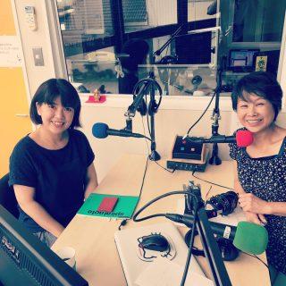 FMのべおか(20170711)