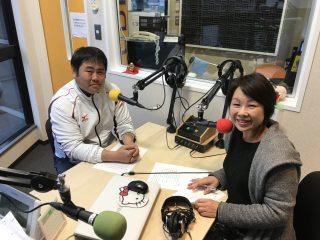 FMのべおか(20180313)