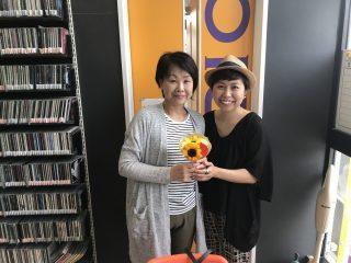 FMのべおか(20180522)
