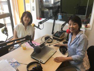 FMのべおか(2018.07.24)