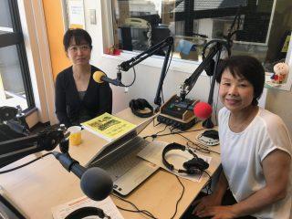 FMのべおか(2018.08.14)