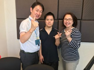 FMのべおか(2018.09.11~10.09)