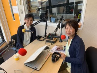 FMのべおか(2018.10.23~11.27)